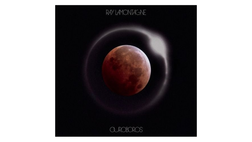 Ray Lamontagne: <i>Ouroboros</i> Review