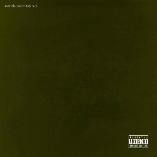 Kendrick Lamar: <i>untitled unmastered.</i> Review