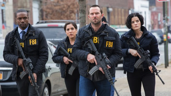 <i>Blindspot</i> Review: &#8220;Scientists Hollow Fortune&#8221;
