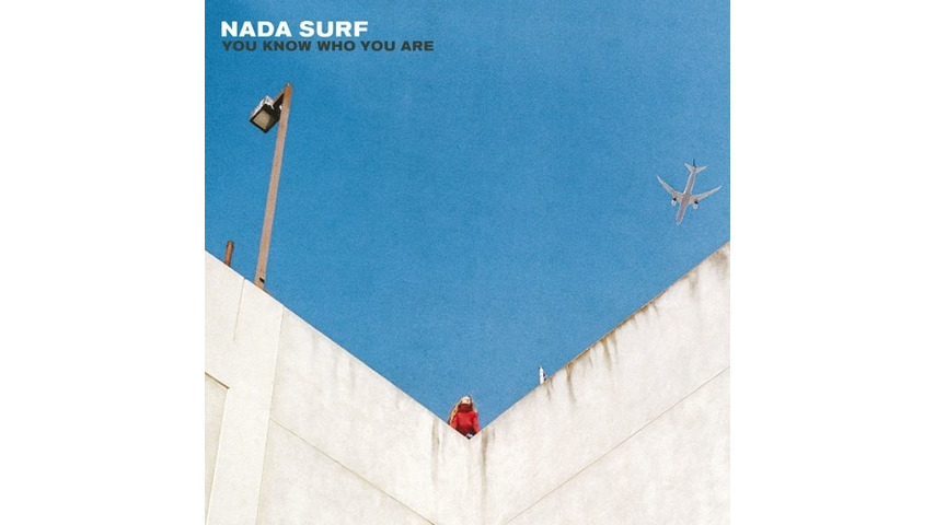 Nada Surf: <i>You Know Who You Are</i> Review