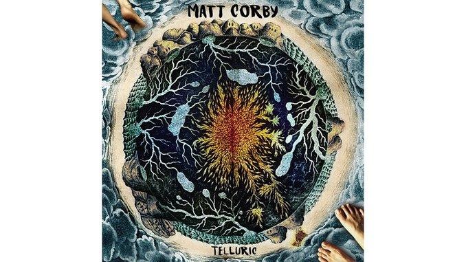 Matt Corby: <i>Telluric</i> Review