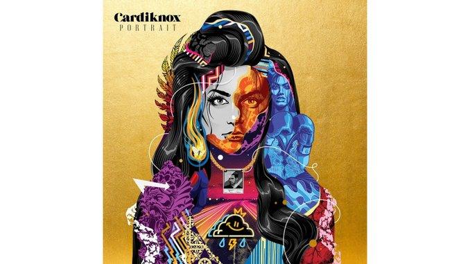 Cardiknox: <i>Portrait</i> Review