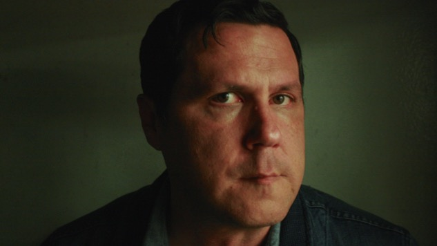 """I Went from the Light Really Into the Black"": Damien Jurado Opens Up About Depression"