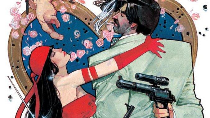 <i>Elektra: Assassin</i>'s Political Satire Cuts Deep 30 Years Later
