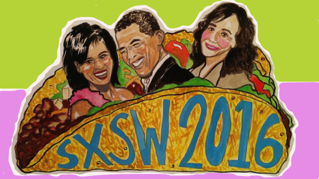 35 Bands to See at SXSW 2016