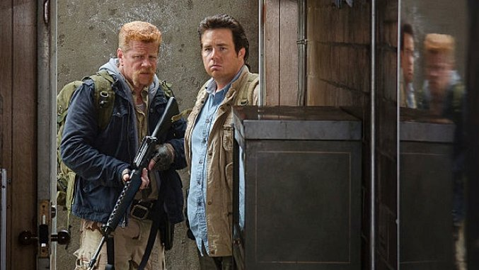 """<i>The Walking Dead</i> Review: """"Twice as Far"""""""