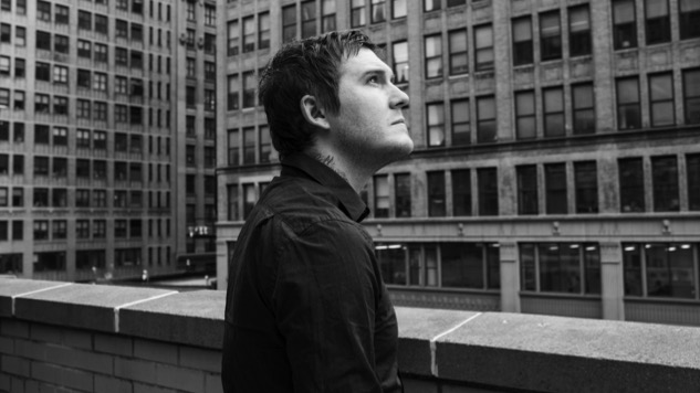 Brian Fallon: The Examined Life