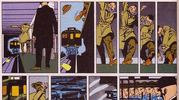 Cartooning Legend Bernard Krigstein's Career Foreshadowed a Lethargic Comics Industry