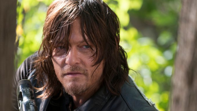 """<i>The Walking Dead</i> Review: """"East"""""""
