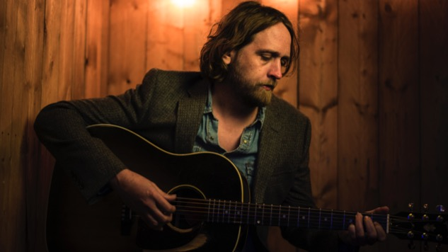 Hayes Carll: Hitting the Road for the Sake of the Song