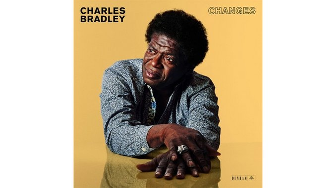 Charles Bradley: <i>Changes</i> Review