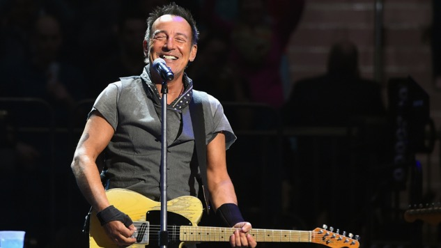 I Went to My First Springsteen Concert, and All I Got Was This Stupid Revelation