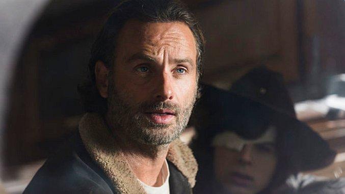 <i>The Walking Dead</i> Season 6 Finale Review