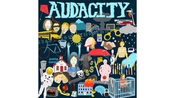 Audacity: <i>Hyper Vessels</i> Review