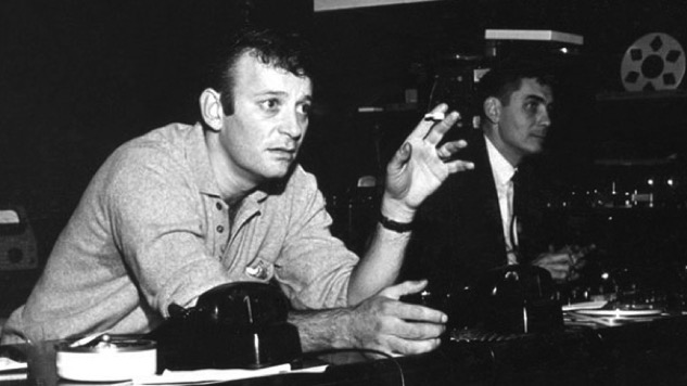 On Songwriters, Sidemen and Who Gets Into the Rock and Roll Hall of Fame