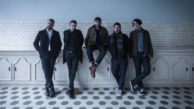 Frightened Rabbit on <i>Painting of a Panic Attack</i> and Nearly Calling It Quits
