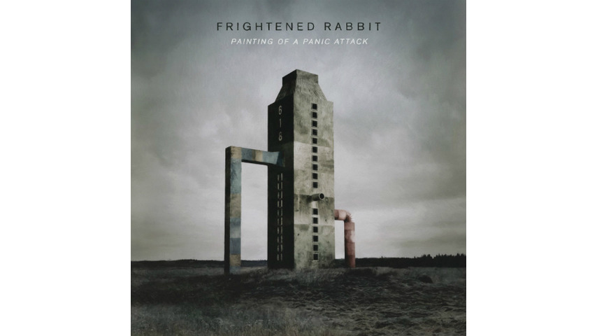 Frightened Rabbit: <i>Painting of a Panic Attack</i> Review