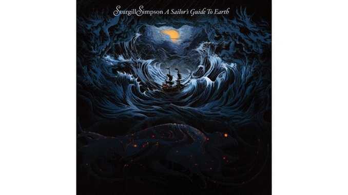 Sturgill Simpson: <i>A Sailor's Guide to Earth</i> Review