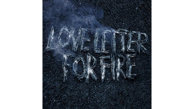Sam Beam and Jesca Hoop: <i>Love Letter For Fire</i> Review