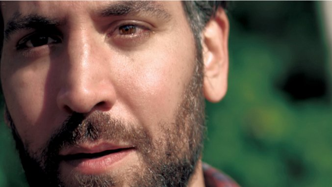 Cloud Cult Made a Gorgeous One-Hour Movie with Josh Radnor