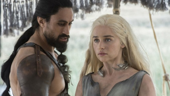 <i>Game of Thrones</i> Review: Season 6 Premiere