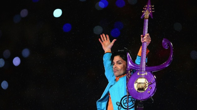 Prince Brought Cheer To My Devastating Super Bowl XLI Experience