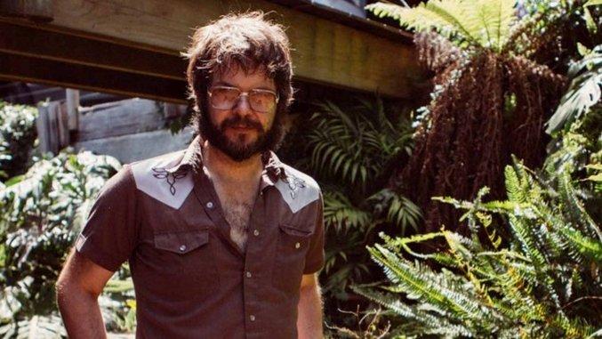 Henry's Dream: On Australian Country Rocker Henry Wagons in Nashville