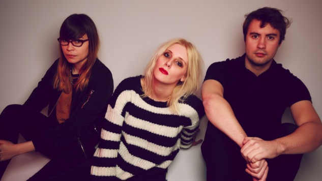 Why White Lung Aren't Afraid of Pop