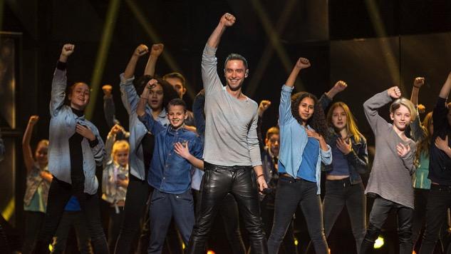 <i>Eurovision</i> for Beginners