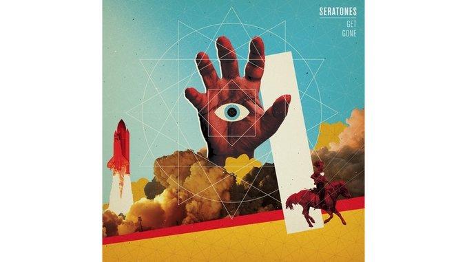 Seratones: <i>Get Gone</i> Review