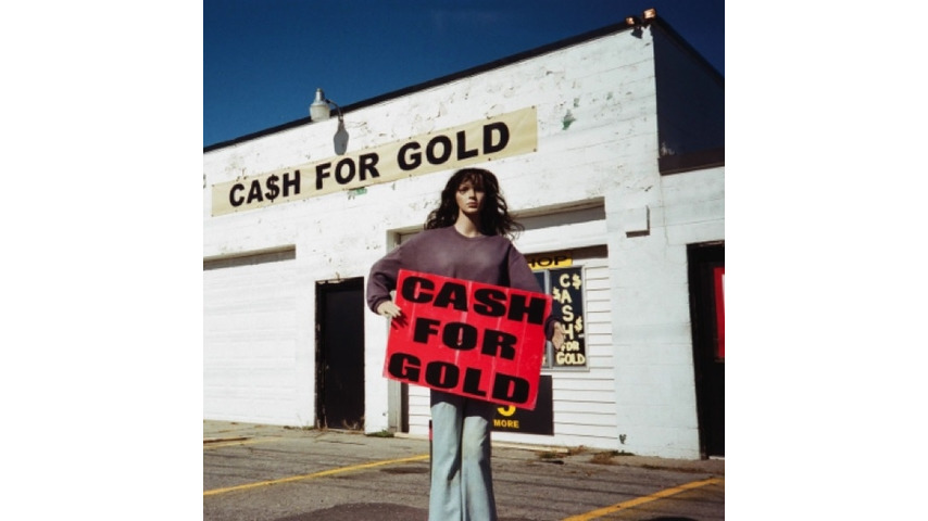 Oreo Jones: <i>Cash For Gold</i> Review