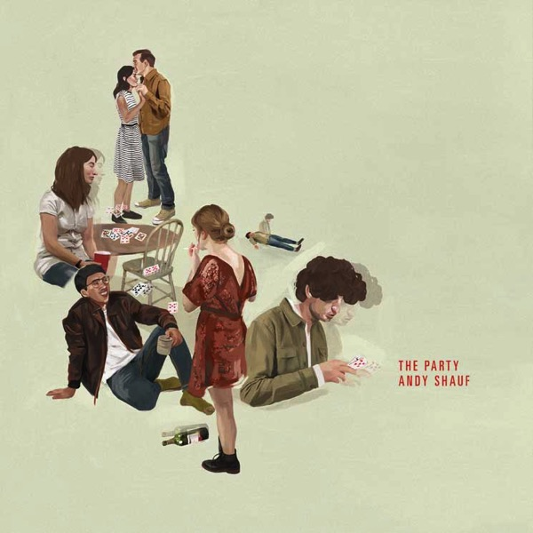 Andy Shauf: <i>The Party</i> Review