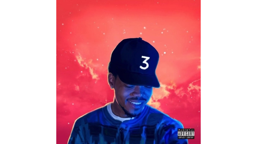 Chance the Rapper: <i>Coloring Book</i> Review