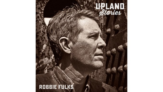 Bildresultat för robbie fulks upland stories
