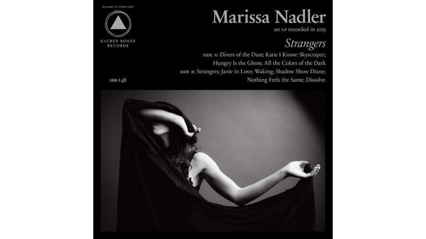 Marissa Nadler: <i>Strangers</i> Review