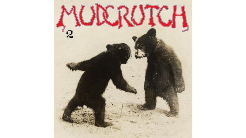 Mudcrutch: <i>2</i> Review
