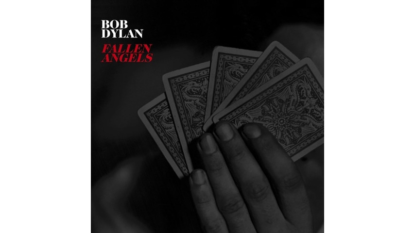 Bob Dylan: <i>Fallen Angels</i> Review