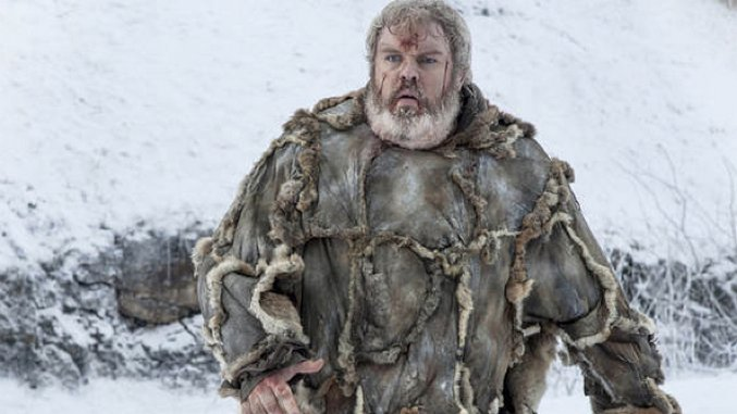 "<i>Game of Thrones</i> Review: ""The Door"""