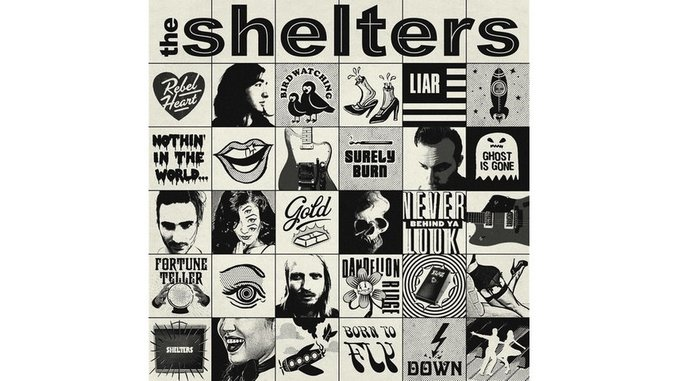 The Shelters: <i>The Shelters</i> Review