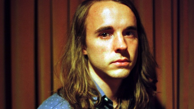 Andy Shauf, <i>The Party</i>'s Gracious Host