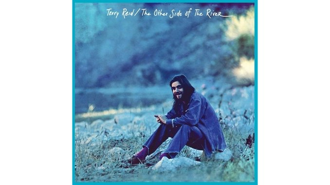 Terry Reid: <i>The Other Side of the River</i> Review