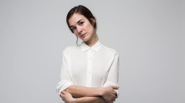 Margaret Glaspy: The Best of What's Next