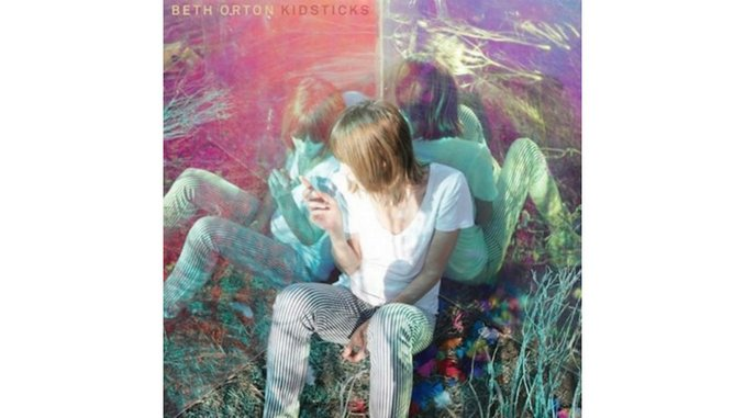 Beth Orton: <i>Kidsticks</i> Review