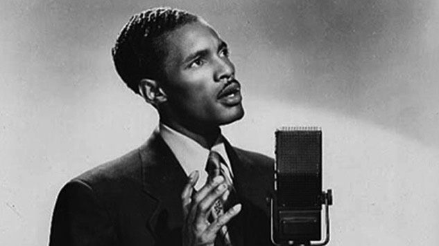 Percy Mayfield: The Poet of the Blues