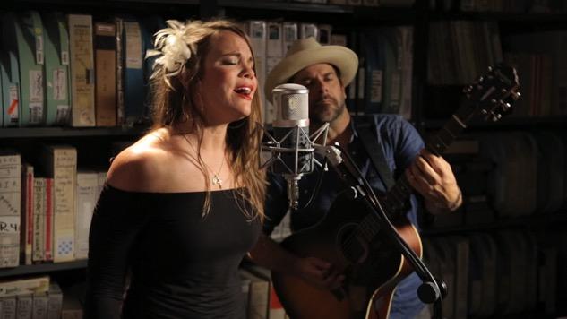 Bonnie Bishop: Live at the Paste Studio