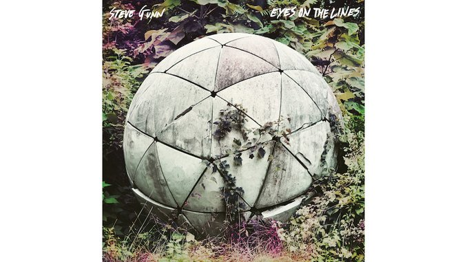 Steve Gunn: <i>Eyes on the Lines</i> Review