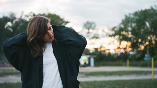 Jessy Lanza: Pop and the Fury