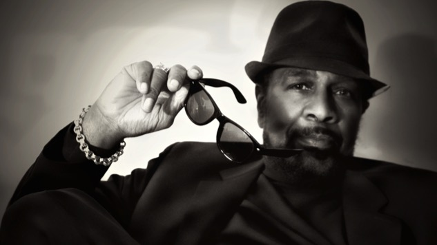 Andre Williams, William Bell and Remembering Where R&B Came From