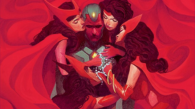 The 10 Best Comics Marvel Currently Publishes (2016)