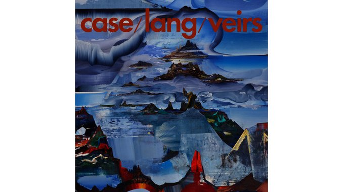 Case/Lang/Veirs: <i>case/lang/viers</i> Review
